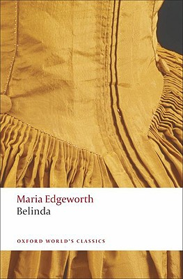 Belinda By Edgeworth, Maria/ Kirkpatrick, Kathryn J. (EDT)